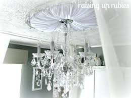 full size of silver crystal chandeliers chandelier earrings brushed fascinating home depot track lighting intended for
