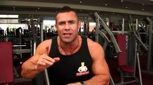 muscular endurance training program