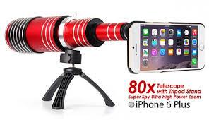 iphone zoom lens. iphone-6-plus-super-spy-telescope-80x-zoom iphone zoom lens .