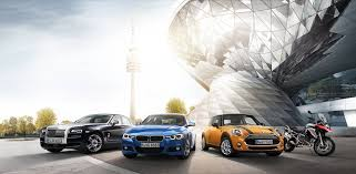 BMW Convertible bmw future commercial : BMW Group - THE NEXT 100 YEARS