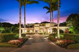 Landscape Lighting Bradenton Fl Exquisite Hawk Island Waterfront Residence Florida Luxury