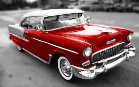 Top 27 Photos For Classic Car Lovers | Bel air, Chevrolet bel air ...