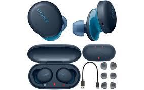 Tai nghe True Wireless Sony WF-XB700