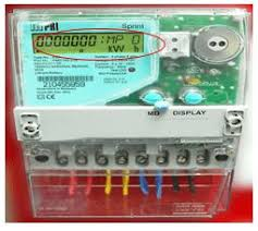 the malaysian homeowner's guide to 3 phase wiring recommend living Electric Fuse Box Types example of 3 phase energy meter from tenaga nasional