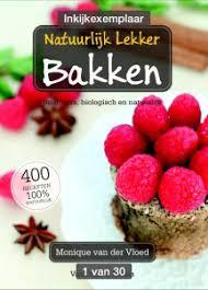kookboek taarten bakken