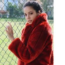 hm faux fur coats are a leading trend this season take your style cue from