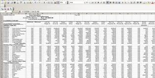 accounting spreadsheet templates for small business small business bookkeeping template 1 accounting spreadsheet