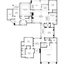 U Shaped Home With Unique Floor Plan HWBDO