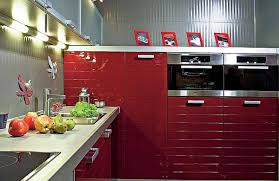 Modern Kitchen Cabinets Design Ideas New 48 Kitchen Decorating Ideas Modern Kitchen Decor Inspirations