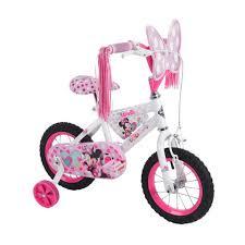 <b>30cm</b> Minnie <b>Bike</b> | KmartNZ