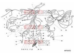 ducati 996 rs wiring harness wiring harness alkatrészek > oem ducati 996 rs wiring harness wiring harness