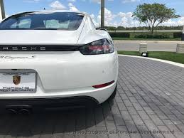 2018 porsche 718 cayman. delighful porsche 2018 porsche 718 cayman s coupe  16728309 13 intended porsche cayman