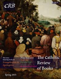 the alchemist the catholic review of books about the review