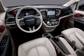 2018 chrysler pacifica interior. wonderful interior 2018 chrysler pacifica interior front dashboard in chrysler pacifica interior