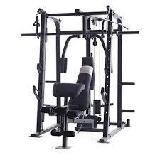 Weider Pro 8500 Smith Cage Amazon Co Uk Sports Outdoors