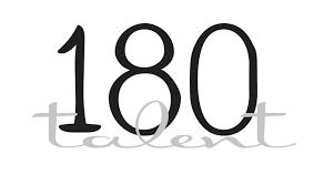 Female 13-19 — 180 Talent