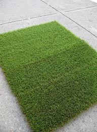 Artificial indoor grass Interior Design Artificial Grass Turf Mat Jamali Garden Real Look Artificial Green Grass Turf Indoor Outdoor Use