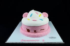 Num Noms Cake 3d Cake Store