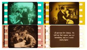 medical movies on the web the reward of courage essay four frame grabs illustrating the love story theme of the reward of courage the