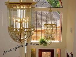 charming chandelier cleaning services