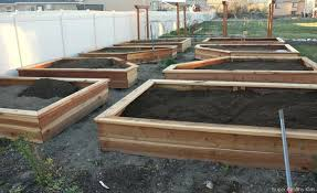 long planter boxes how to make your own garden healthy ideas for kids in build a long planter boxes