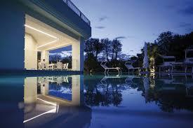 Residential Exterior Recessed Lighting  Lighting Solutions - Exterior residential lighting