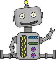 Image result for robot clipart