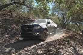 The 2016 Chevrolet Colorado Was Named Best Compact Truck In U.S. News \u0026  World Report\u0027s Best
