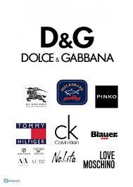 Designer Brands Top Italian Designer Brands 5000 Pieces Take All 15 A