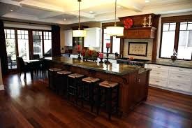 two level kitchen island traditional kitchen with two tier kitchen islands design ideas wooden pillar candle