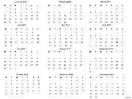 Download Printable Calendar 2015 Design Your Own Calendar Template Free Printable Calendar Template
