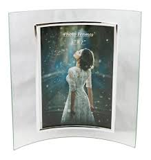 5x7 picture frames curved