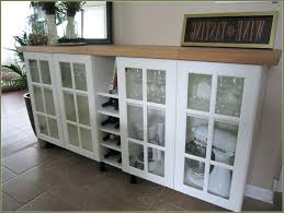 ikea office supplies. Buffet Cabinet Ikea Glass Front China Liquor Dining Room Kitchen Hutch Cabinets Furniture Corner For Office Supplies Tucson