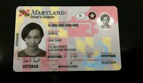 License For Explores Washington Times Option Gender Maryland - Applications Drivers 'unspecified'