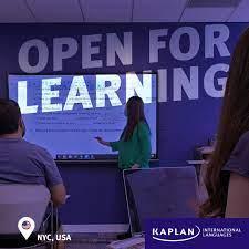 Kaplan International Languages - Thailand - Posts