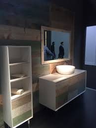 Stylish bathroom furniture Small Bathroom Floor Standing Bathroom Storage Homedit Equally Functional And Stylish Bathroom Storage Ideas