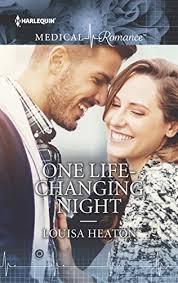 Amazon.co.jp: One Life-Changing Night (English Edition) eBook ...
