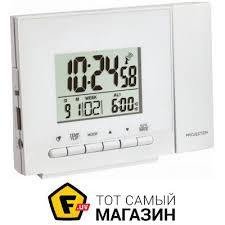 ᐈ Настольные <b>часы</b> и будильники <b>TFA</b> — купить — цена от 289 ...