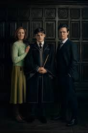 London Harry Potter and the Cursed Child Welcomes New ...