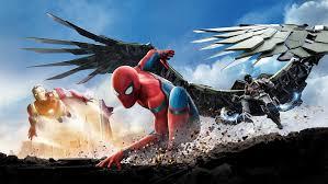 De Volta ao Lar um Homem Aranha nunca visto no cinema