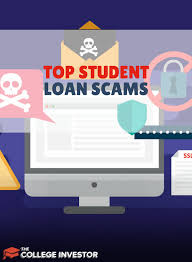 Avoid The Most How Student Common To Them and Loan Scams gaxgw
