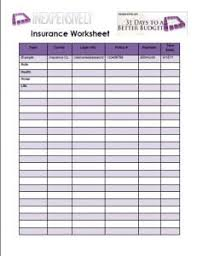 Free Printable Monthly Budget Worksheet | ... Detailed Budget ...