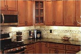 kitchen backsplash and countertop ideas awesome mesmerizing cherry cabinets black counter kitchen backsplash cherry cabinets black counter26 backsplash