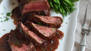 This recipe makes the best beef tenderloin in the oven and is super flavorful and tender. The Best Cut Of Meat For Roast Beef