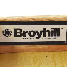is broyhill furniture quality
