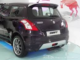 Is Maruti planning to use the 1.4L engine on the Swift?