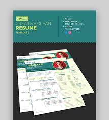 Eye Catching Resume Templates Microsoft Word 002 Eye Catching Resume Template Creative Clean Frightening