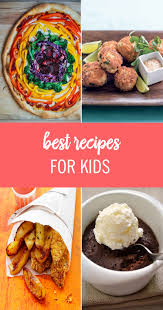 Healthy Eating Recipes For Picky Eaters