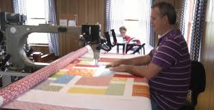 Missouri quilting company named nation's top small business ... & Missouri quilting company named nation's top small business Adamdwight.com