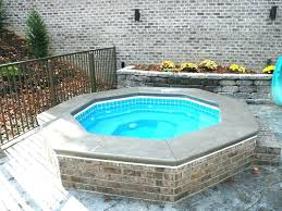 costco hot tubs placid viking spa pool and hot tub kits in ground costco hot tubs